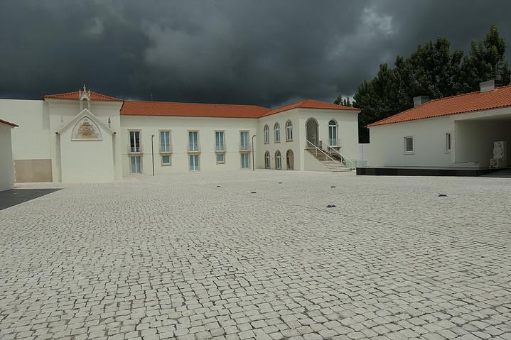 Musée PO.RO.S, Condeixa, Portugal