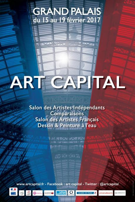 Art capital 2017